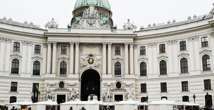 Best things to do in Vienna during the winter