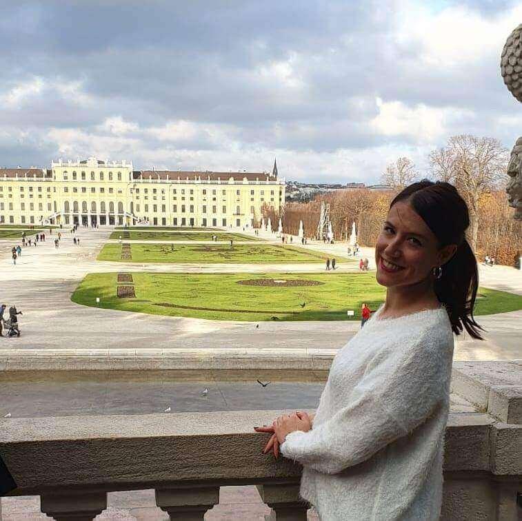 palace vienna top sight