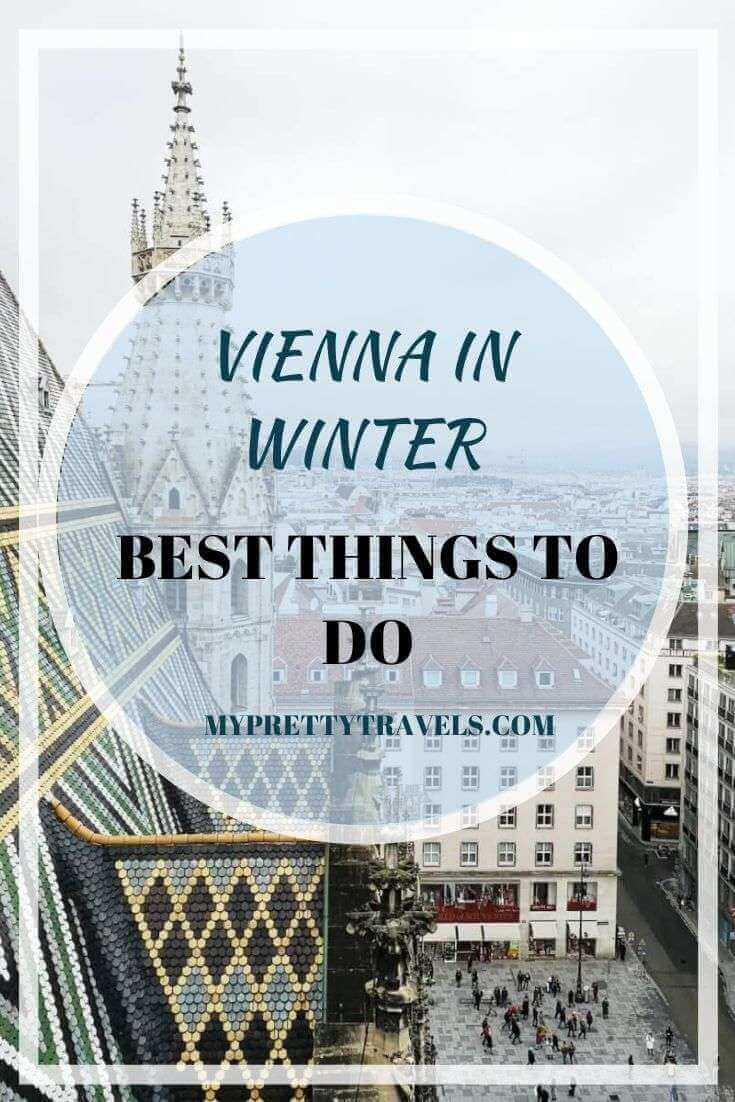 vienna in winter best things to do
