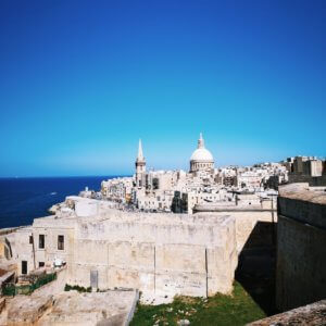 Amazing things to do in Valletta, the tiny maltese capital