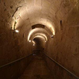 inside citadella