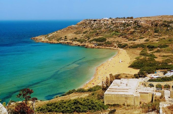 Gozo island top things